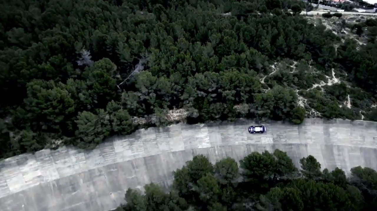 Circuito Terramar : Circuito de terramar de cuartel republicano a complejo rural