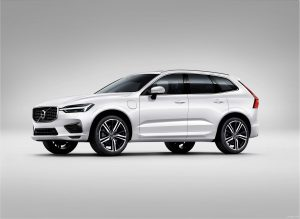 Volvo XC60 T8 Twin 2017