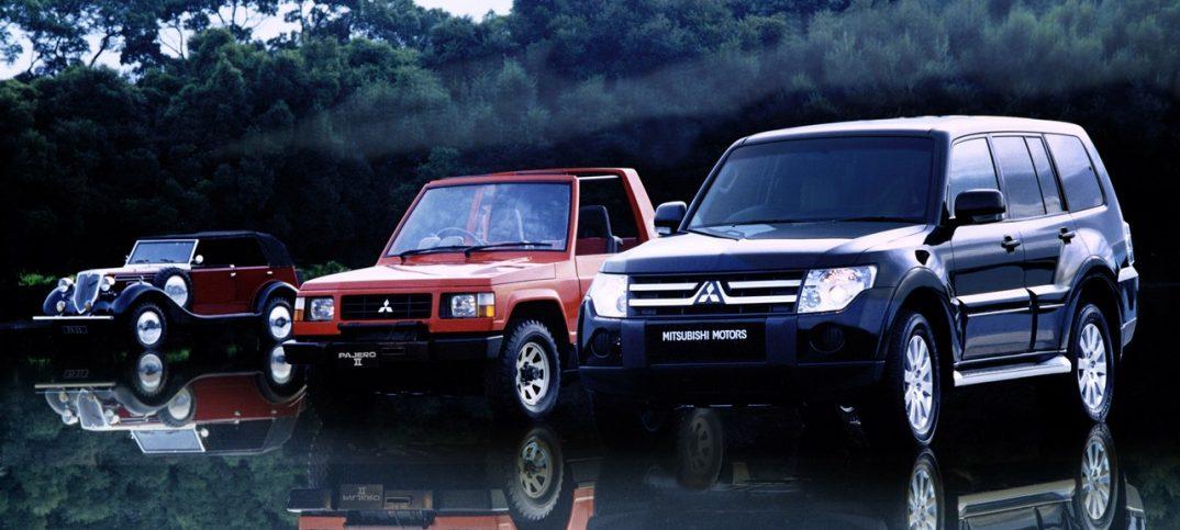 Mitsubishi Montero: la historia de un todoterreno incansable