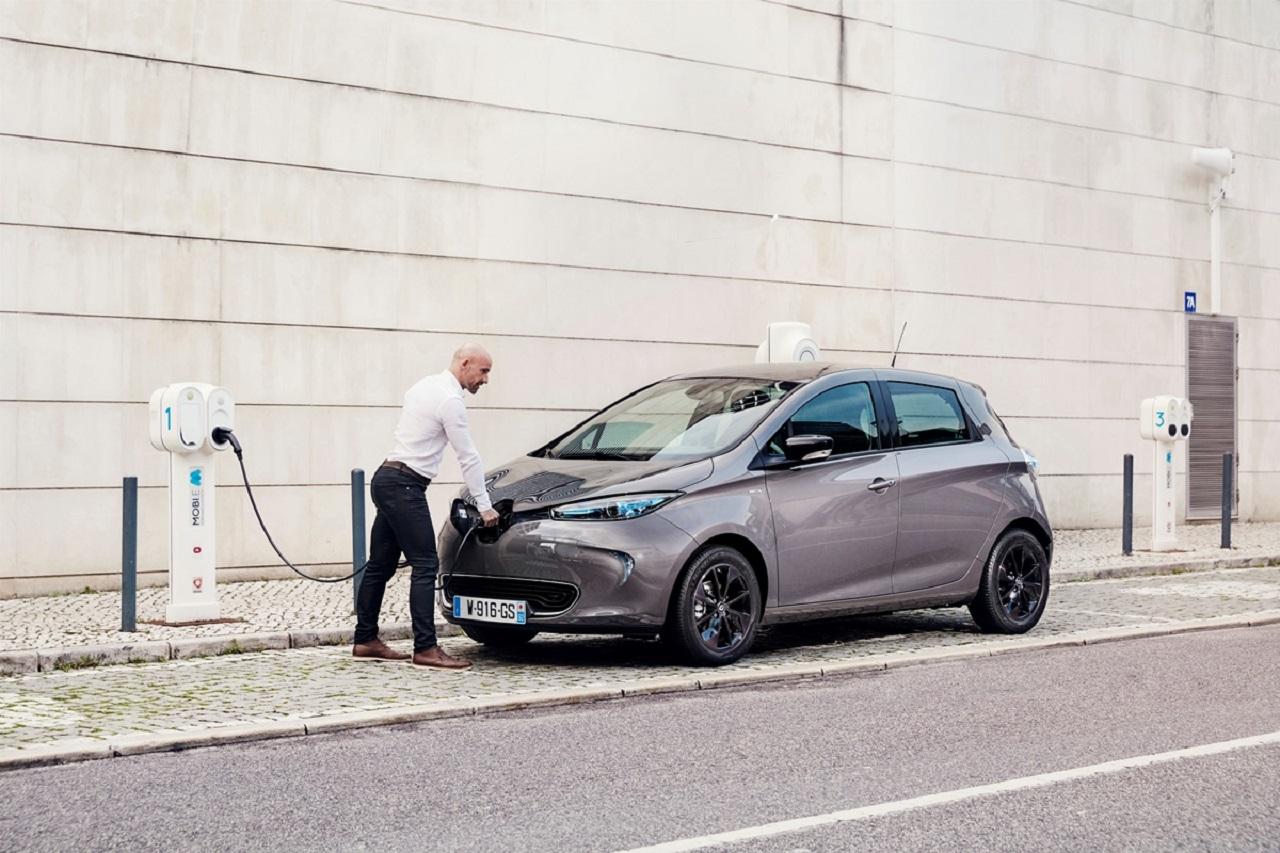 venta coches electricos en Europa (2)