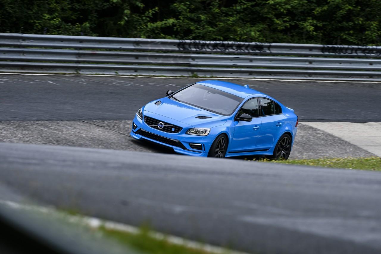 PCP3 Nürburgring