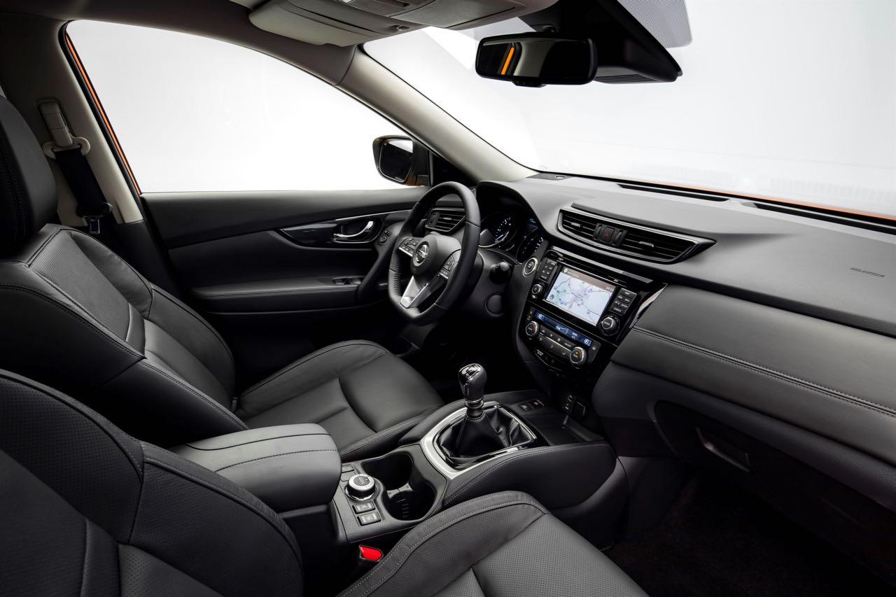 Nissan X Trail 2018 Precios Motores Equipamientos