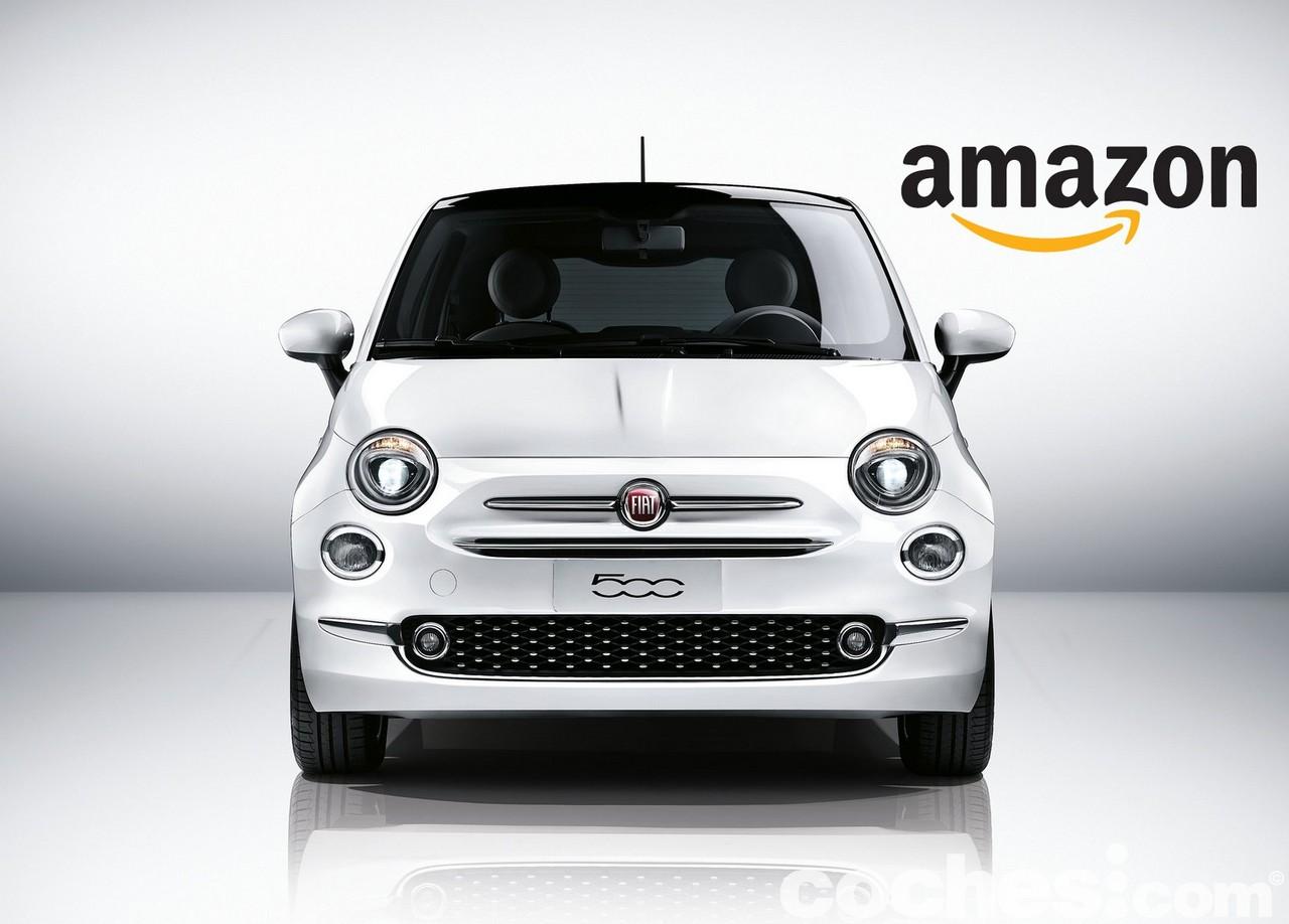 amazon-vendera-coches-europa 1