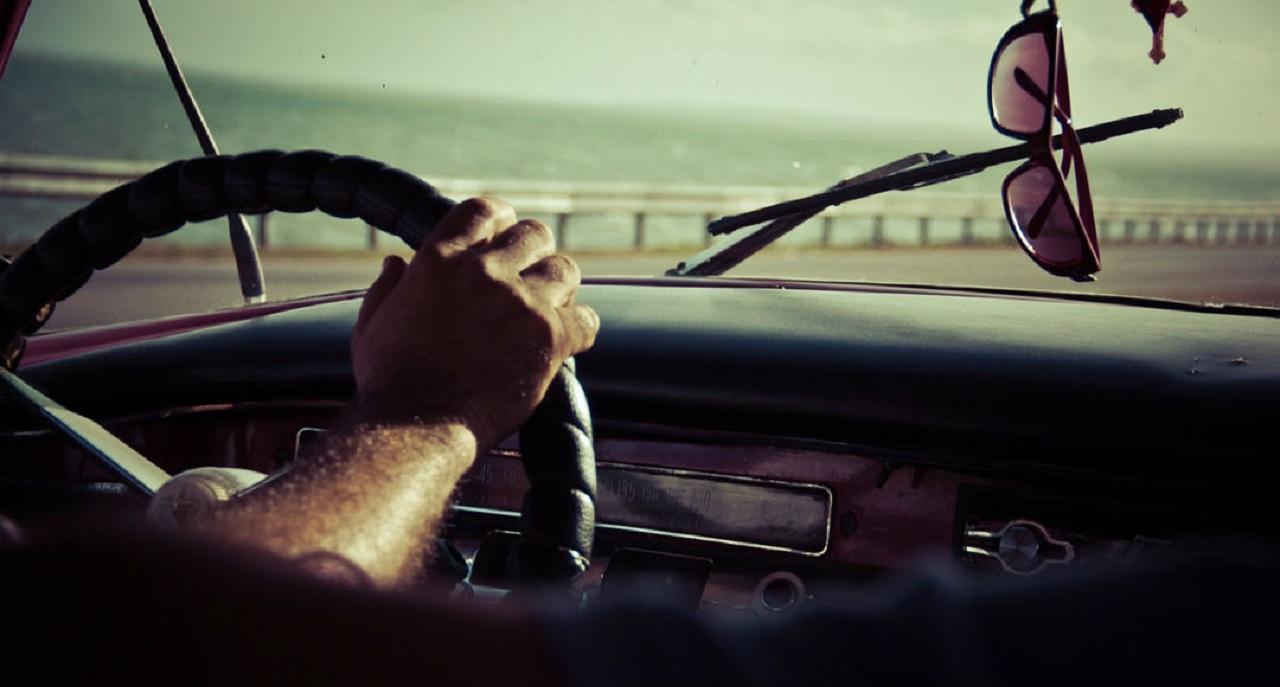 malas practicas al volante