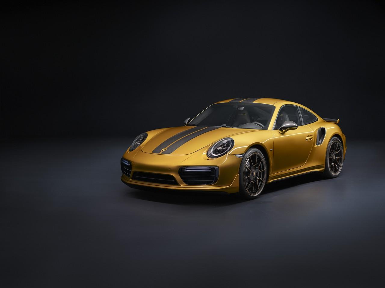 porsche-911-turbo-s-exclusive-series 1