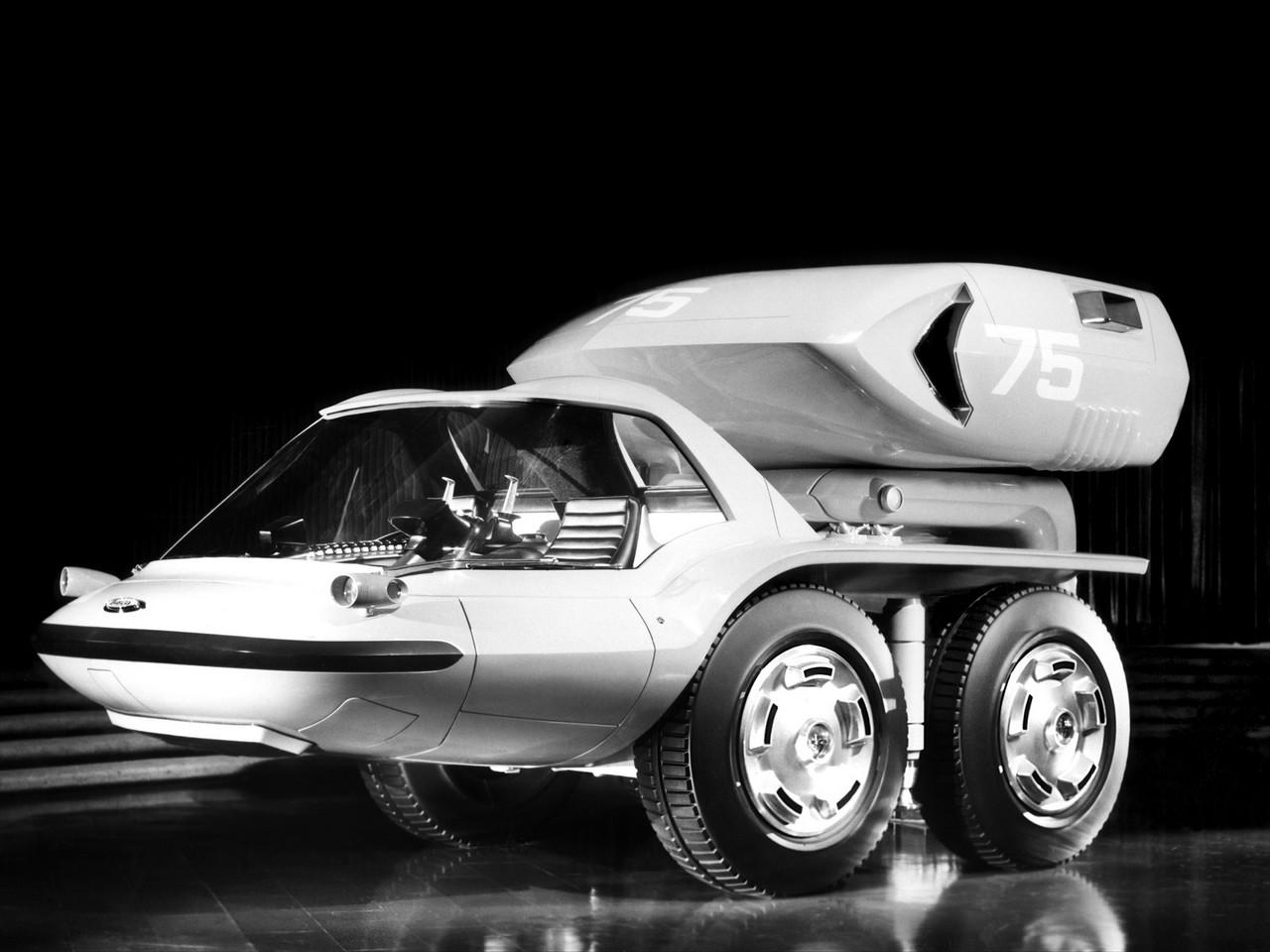 1964 GM Bison (3)