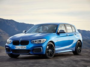 BMW Serie 1 M140i xDrive 5 puertas Edition Shadow 2017