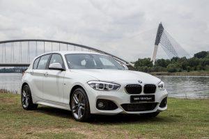 BMW Serie 1 118i M Sport 5 puertas Malasia 2017
