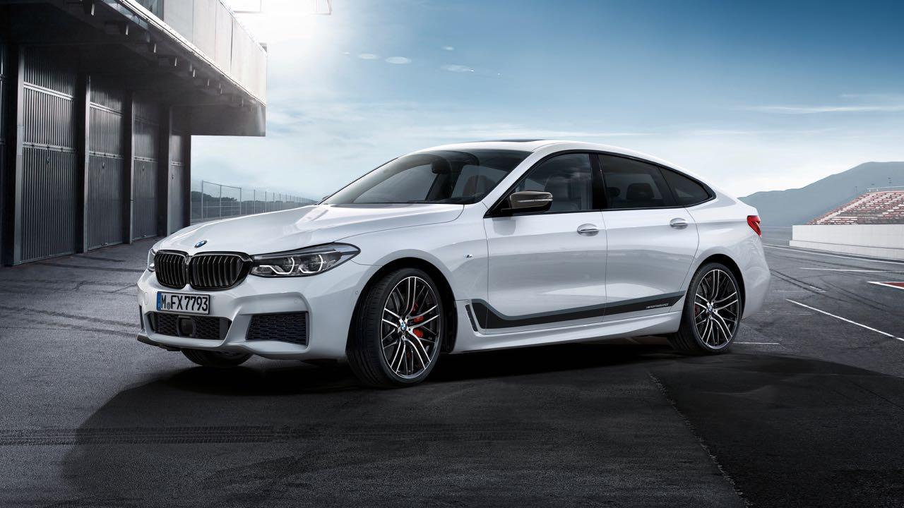 BMW Serie 6 GT M Performance – 10