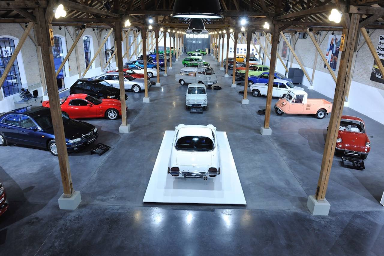 Mazda Museo Ausburg 03