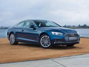 Fotos de Audi  2.0 TFSI Quattro S Line 2016