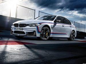 Fotos de BMW M3 M Performance F80 2016