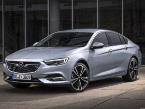 Opel Insignia Grand Sport Turbo D 2017