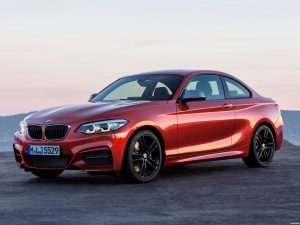 BMW Serie 2 M240i XDrive Coupe 2017