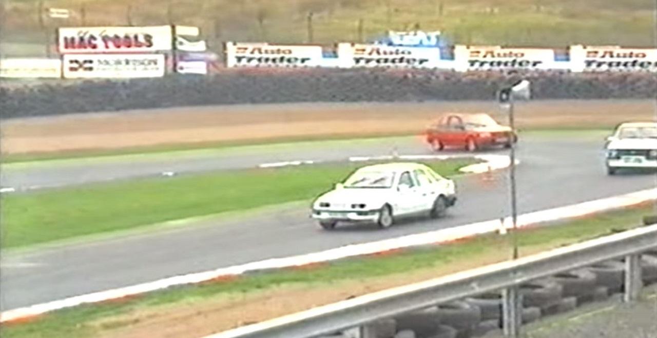 videos carreras decada de los 90