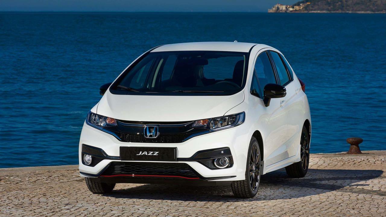 Honda Jazz 2018 – 2