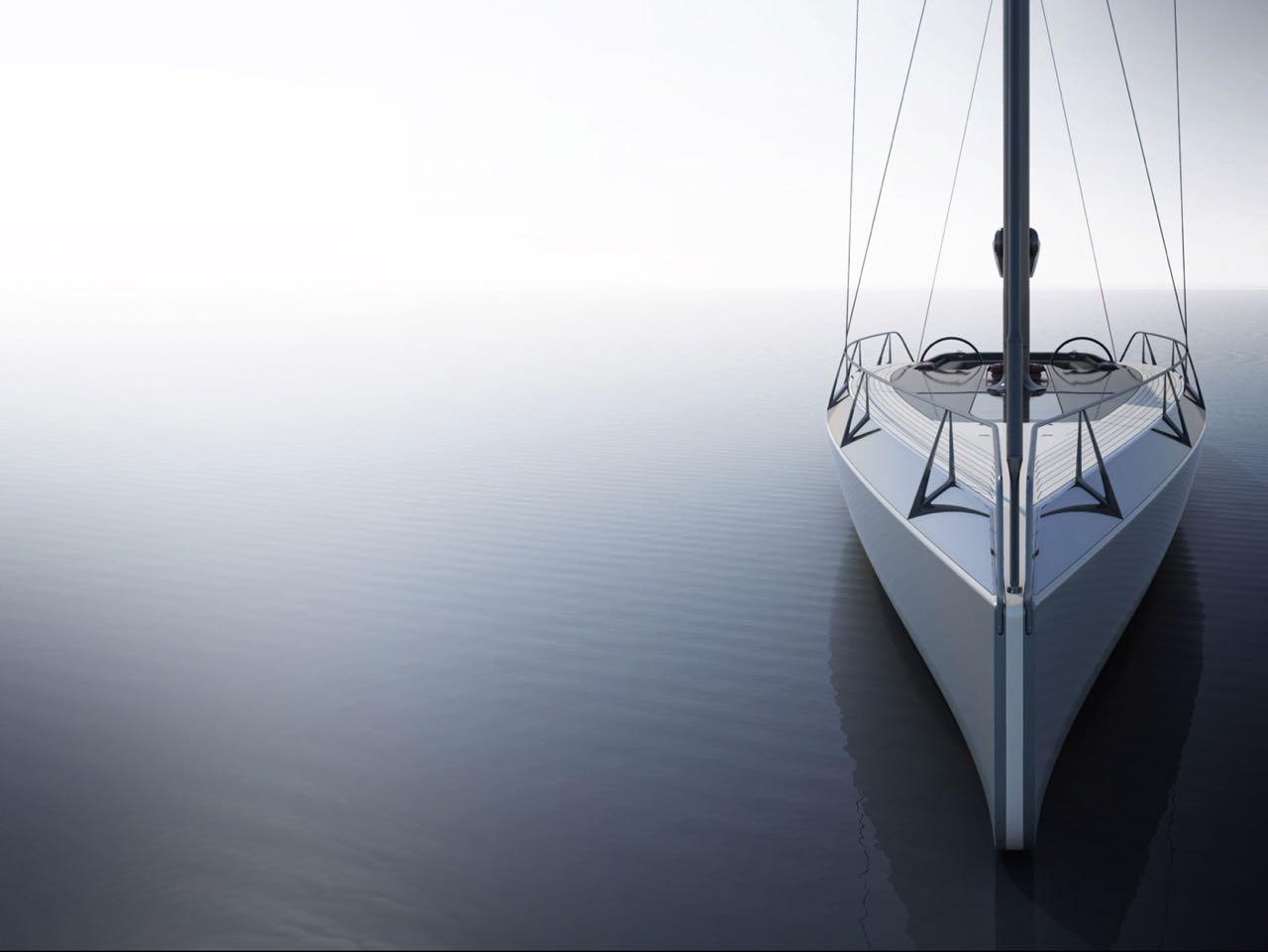 Peugeot Design Lab Concept Yacht – 8