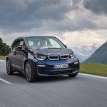 BMW i3 2018 dinamica