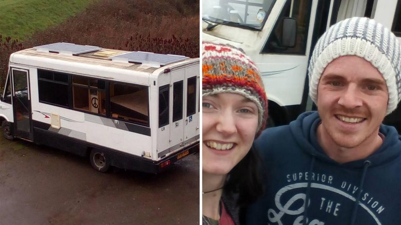 viviendo en un minibus (1)