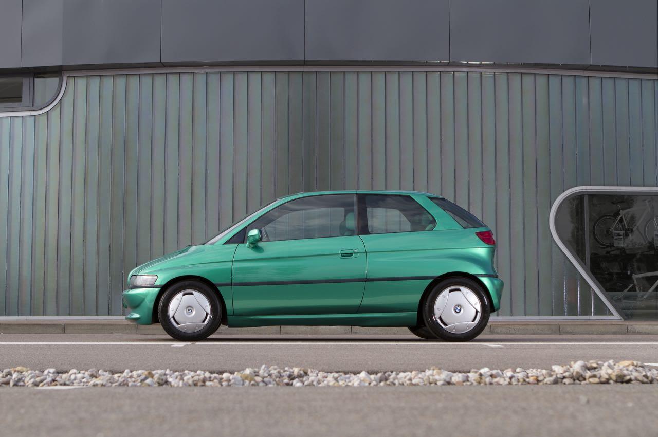 BMW E1 Concept 1991