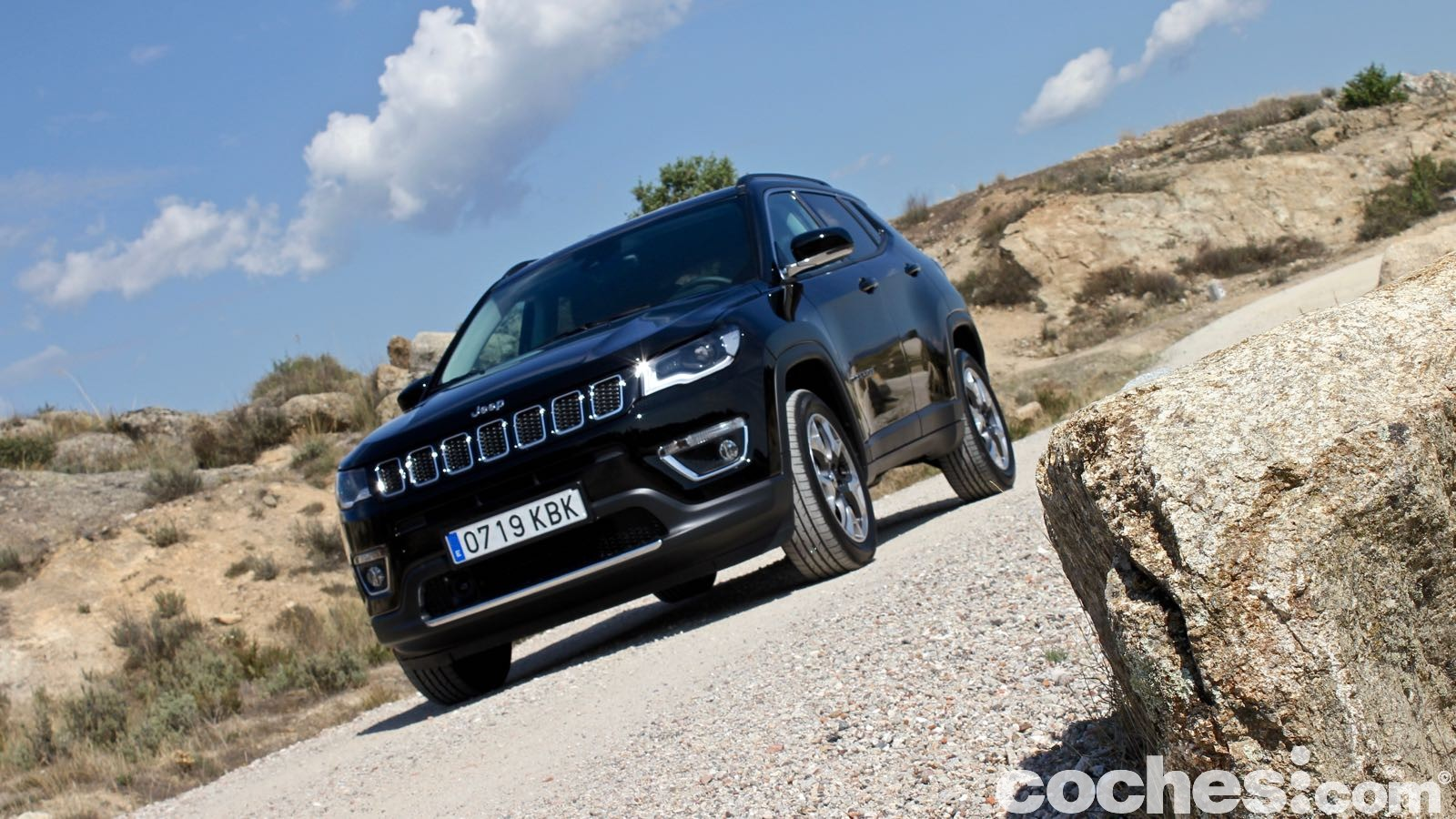 Jeep Compass Limited 2017 – 43