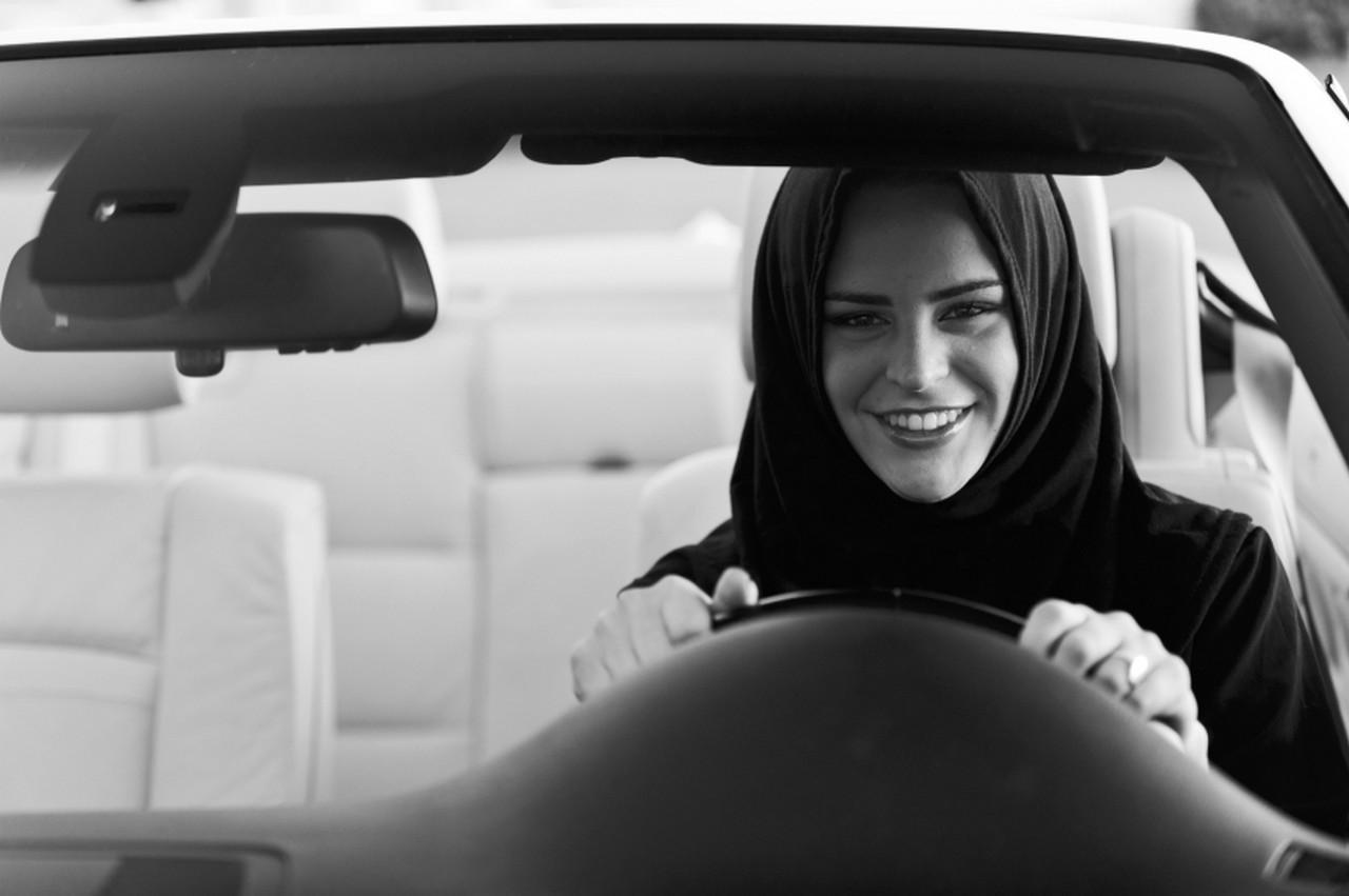 Saudi-mujer-conducir