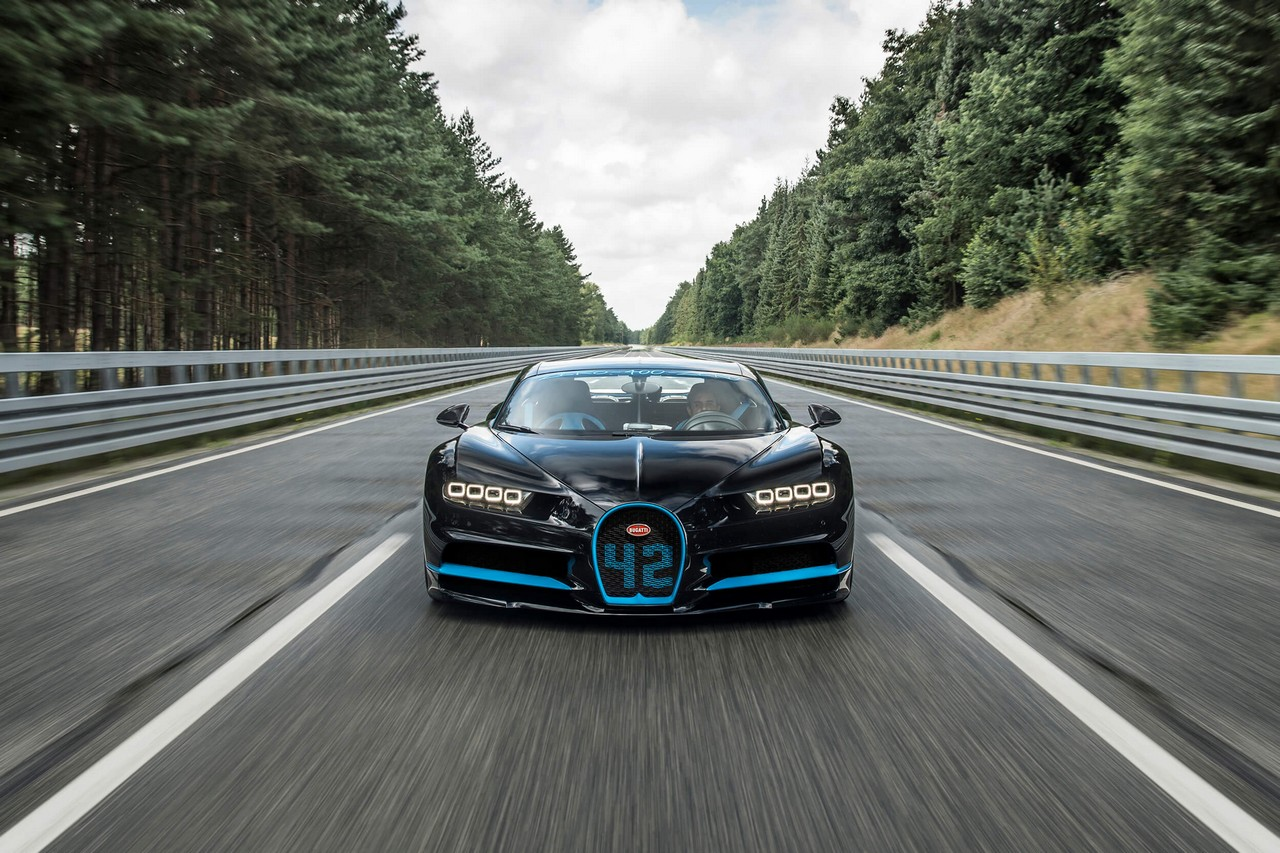 bugatti-chiron-record 3