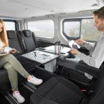 Opel Vivaro Life interior
