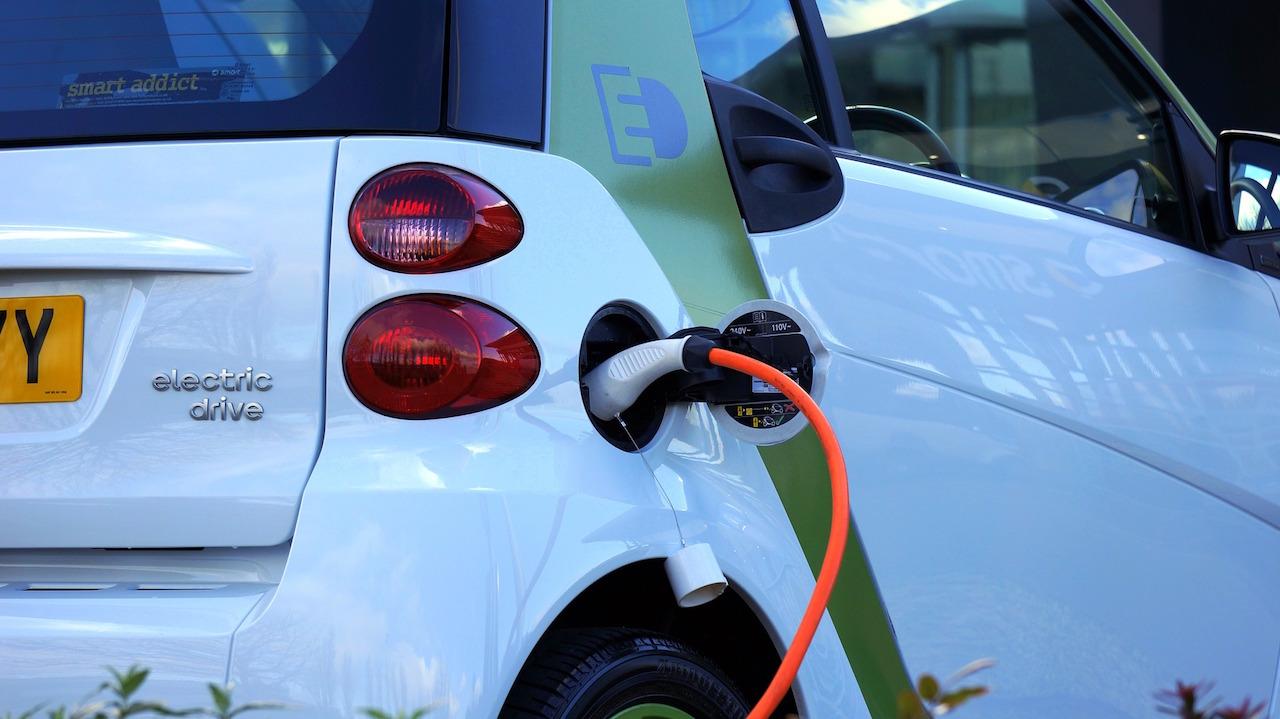 smart electrico recarga