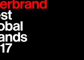 Interbrand 2017 estudio marcas mas valiosas 2017