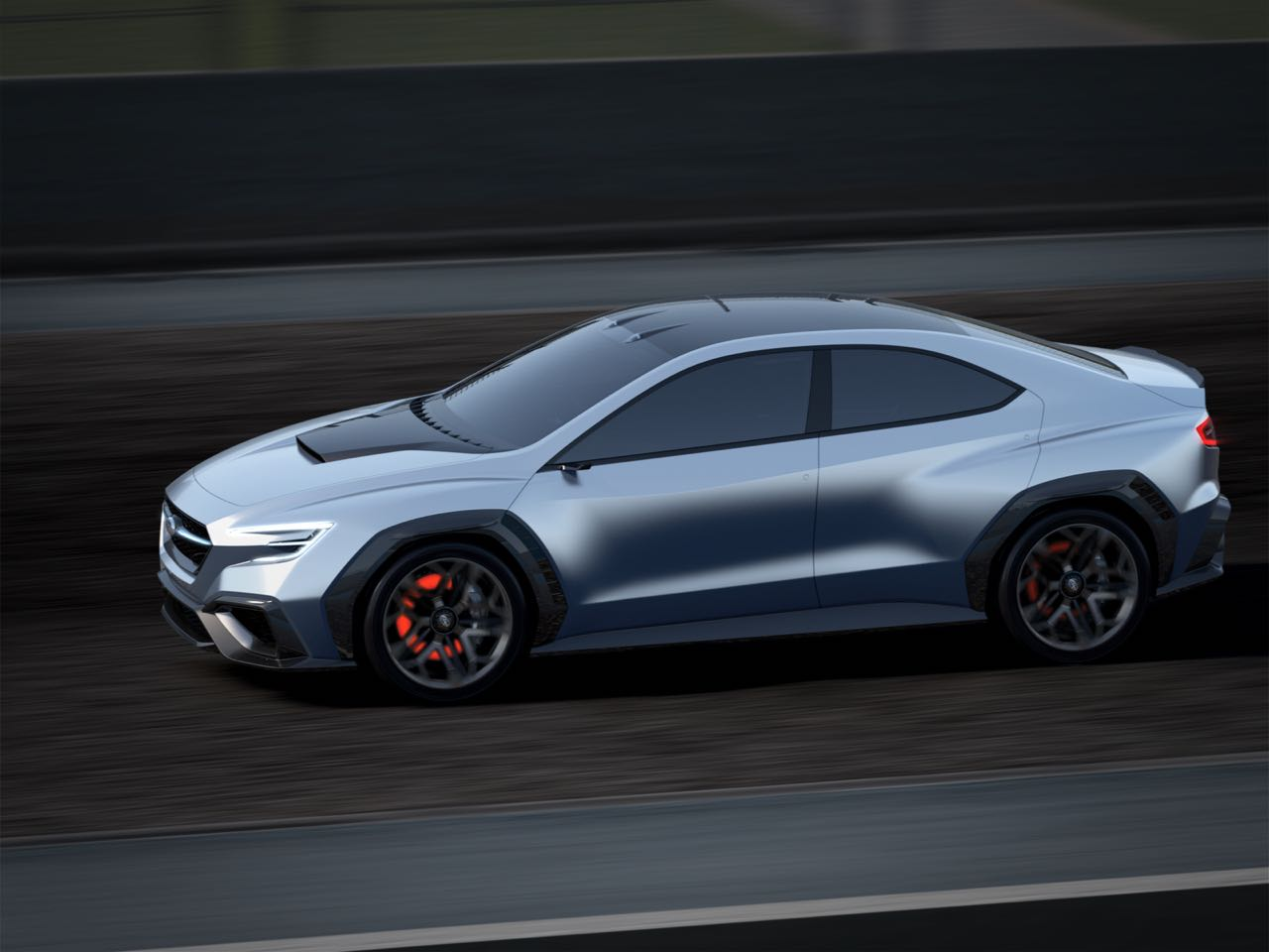 Subaru Viziv Performance Concept 2017 – 27
