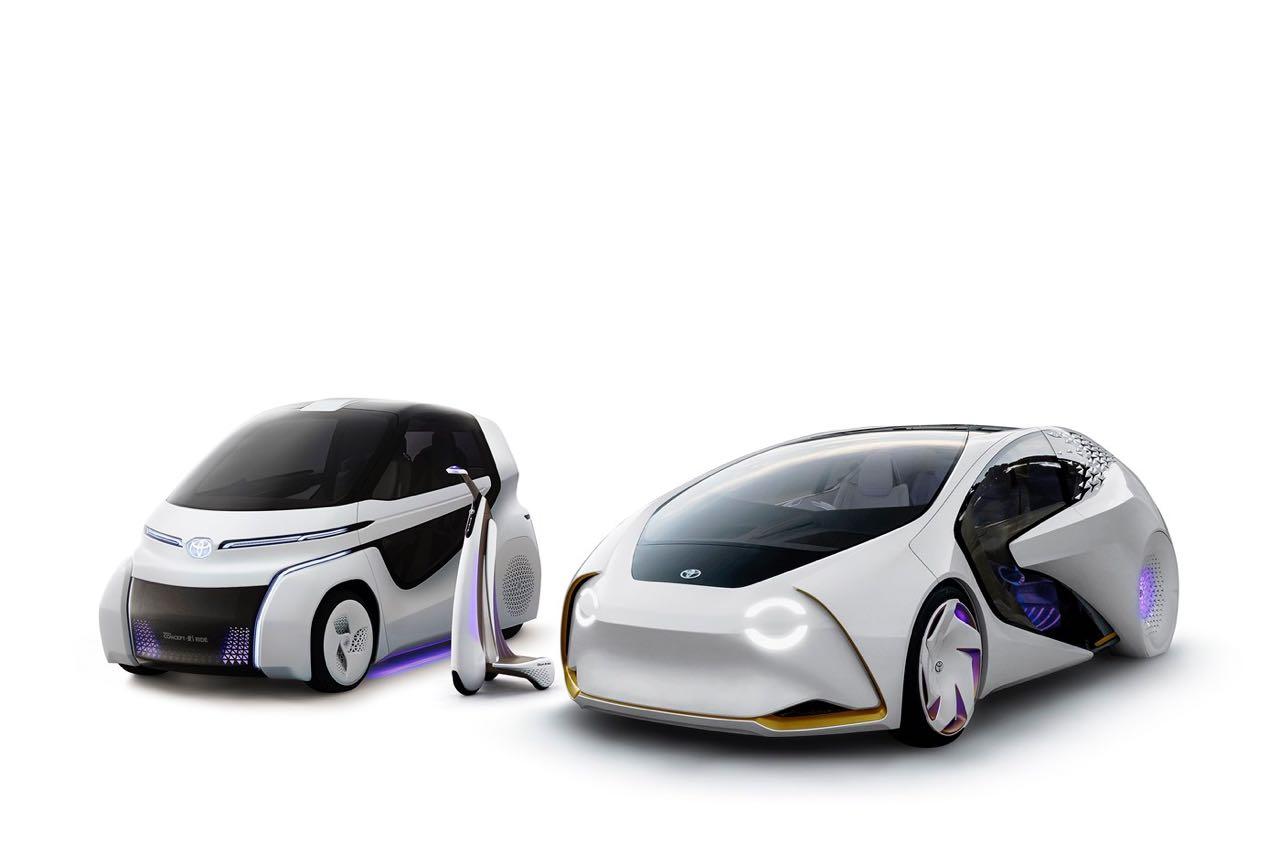 Toyota Concept-i 2017 – 3