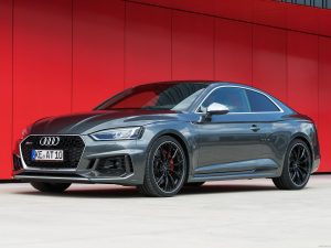 ABT Audi RS5 Coupe 2017