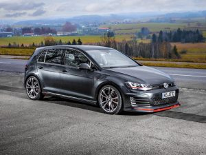 ABT Volkswagen Golf VS4 2017