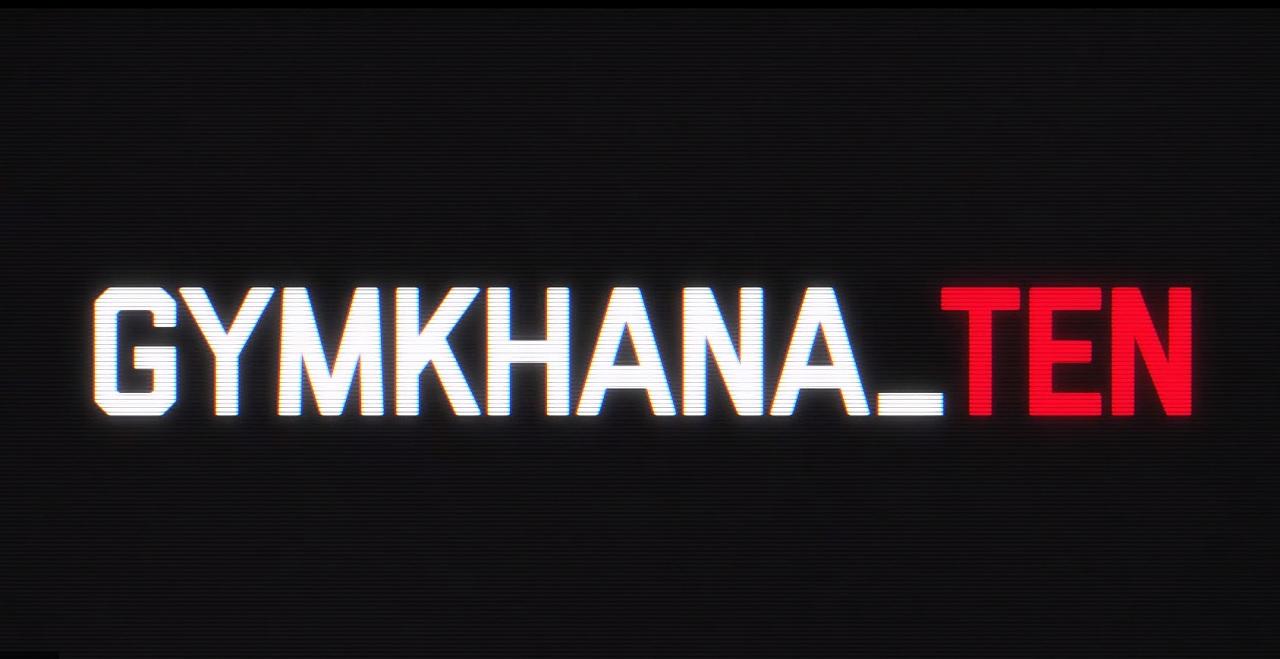 gymkhana-ten