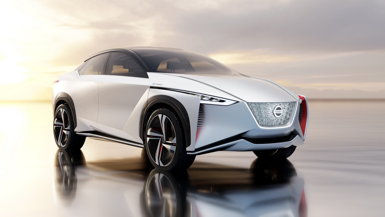 nissan-imx-zero-emission-concept 7