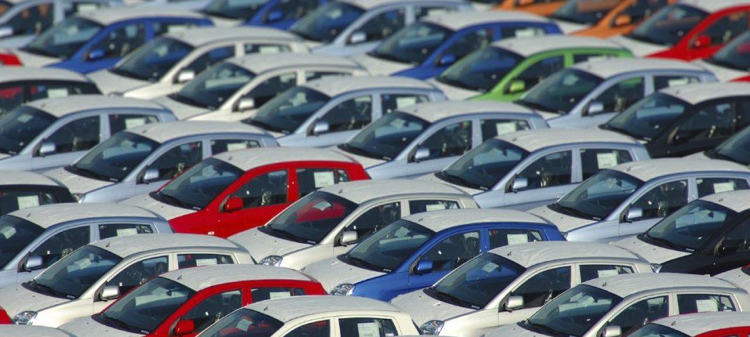 precios coches nuevos stock