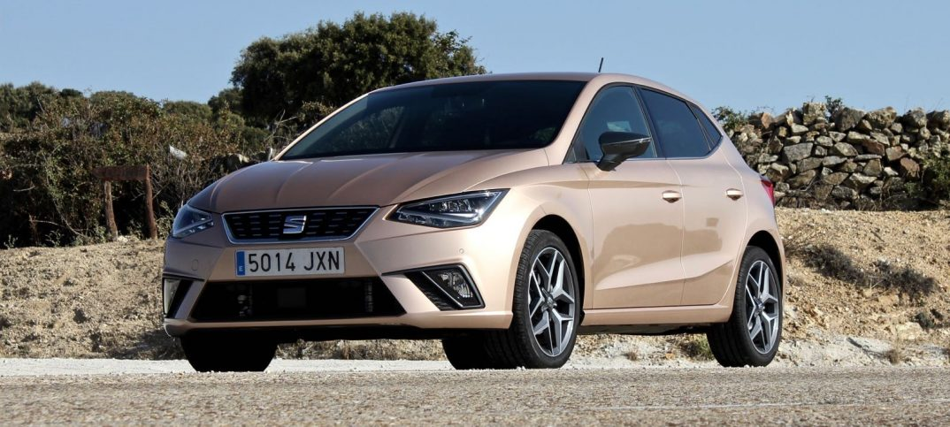 seat ibiza prueba y opini n del 1 0 tsi 115 cv xcellence. Black Bedroom Furniture Sets. Home Design Ideas