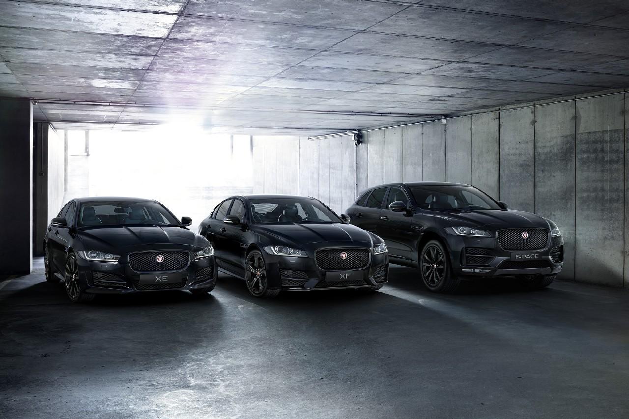 jaguar-black-edition 1
