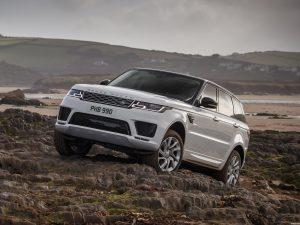 Land Rover Range Rover Sport P400e Autobiography 2017