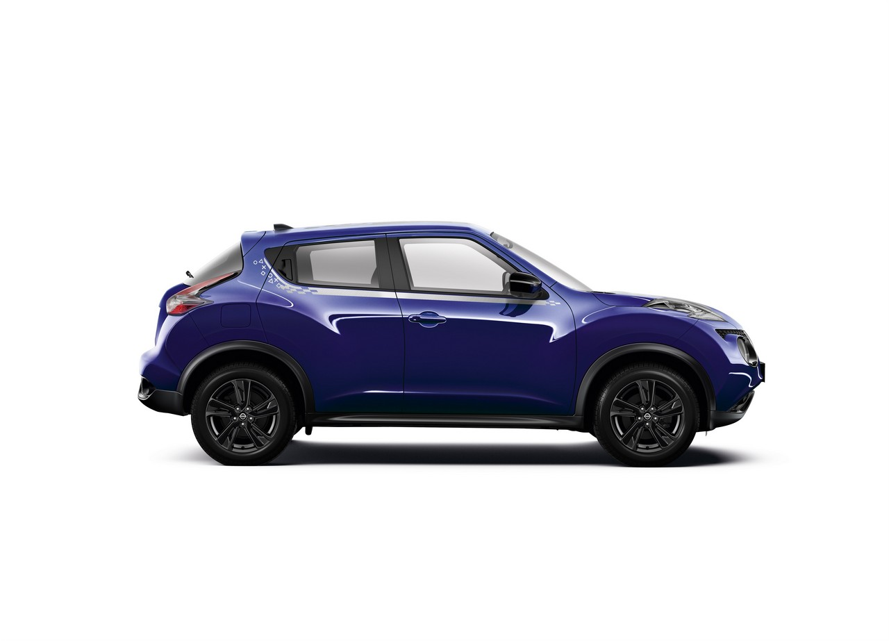 Nissan y PlayStation® presentan el nuevo JUKE GT SPORT PLAYSTATION