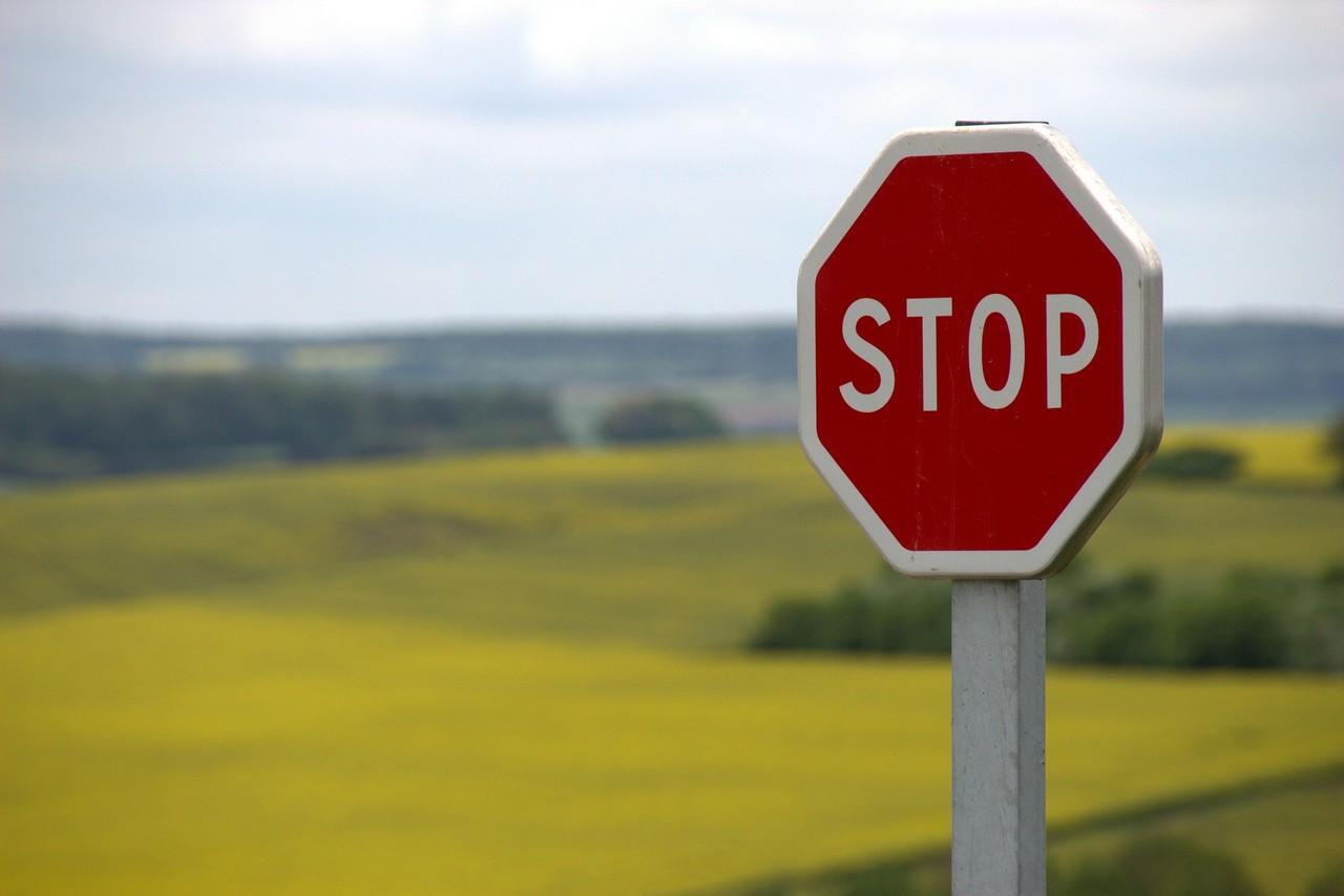 Resultado de imagen de Stop