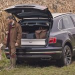 Bentley Bentayga Field Sports by Mulliner 2017 - 4