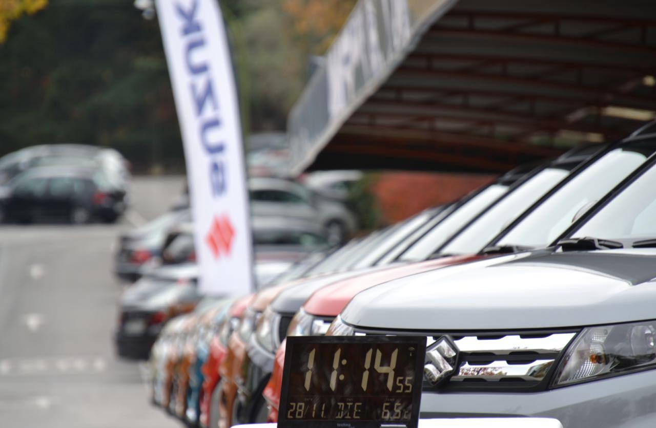 Suzuki Litros por Kilos 2017 – 3