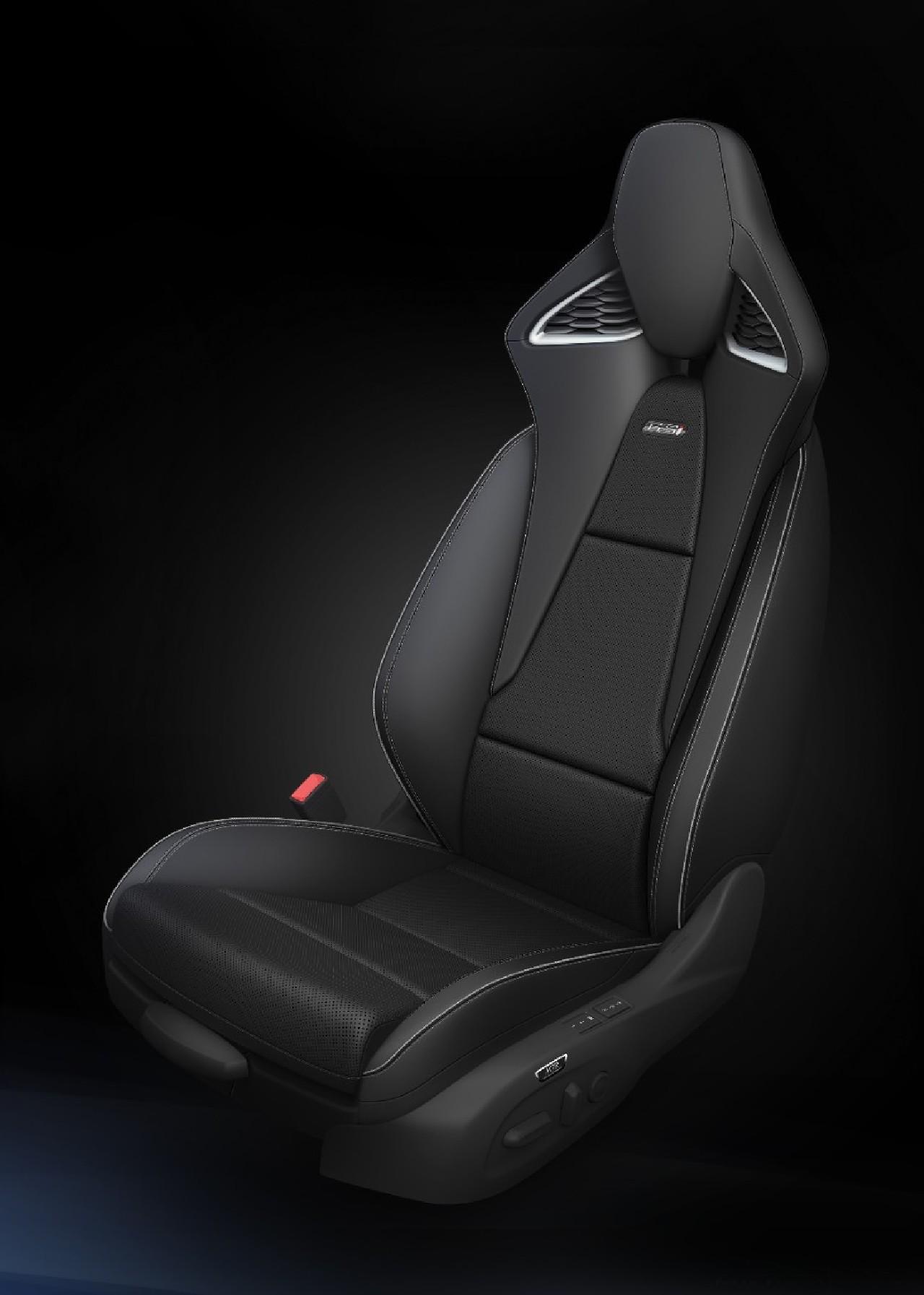 Opel dise a unos asientos especiales hechos a medida for Asientos de oficina