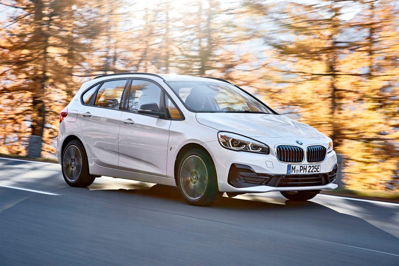 BMW 225xe iPerformance 2018 – 15