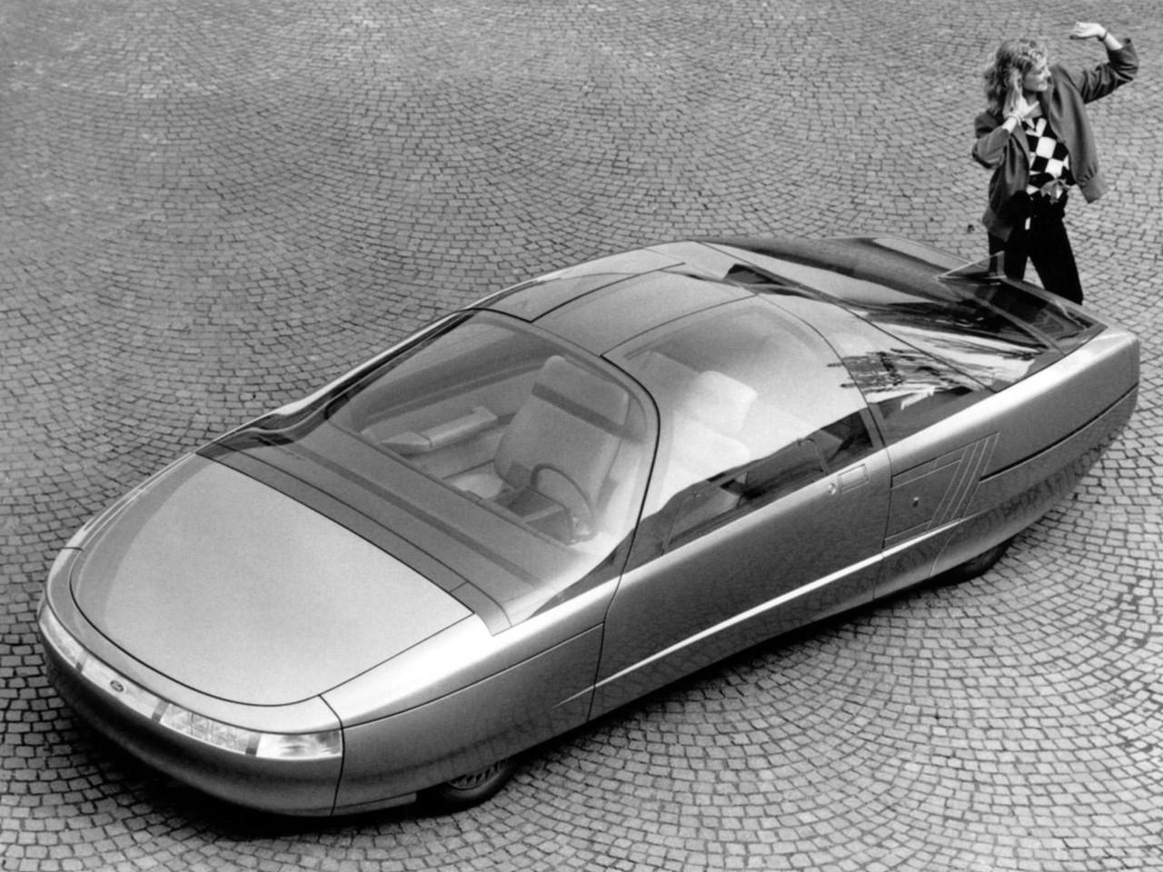 ford-probe-v-concept 1
