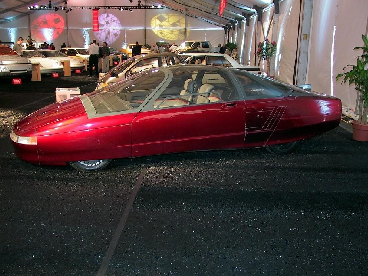Ford Probe V Concept