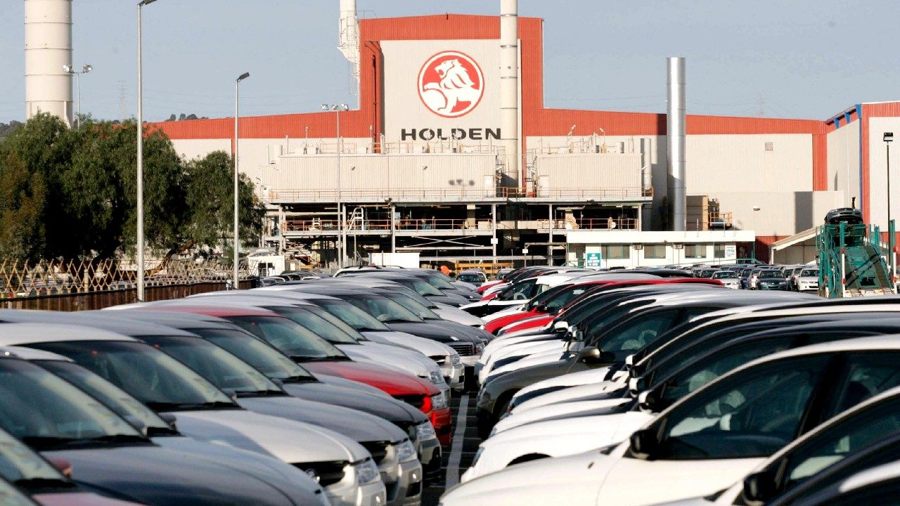 HOLDEN OPERATIONS CUT FILE