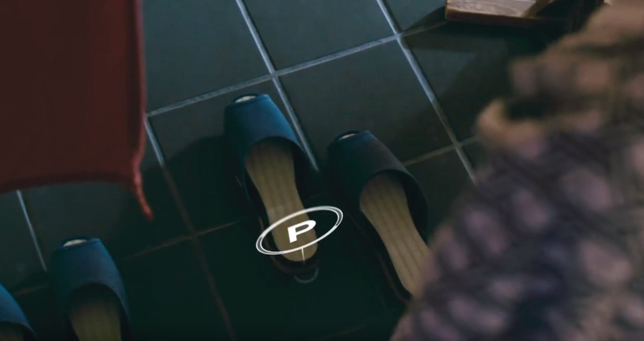 pantuflas autonomas
